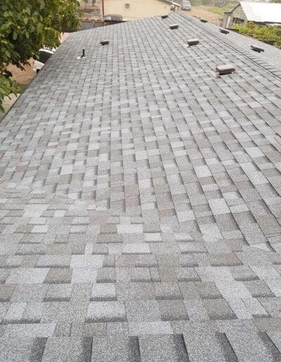 Roof repair in yakima