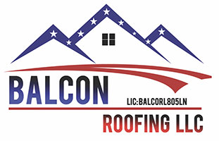 Balcon Roofing