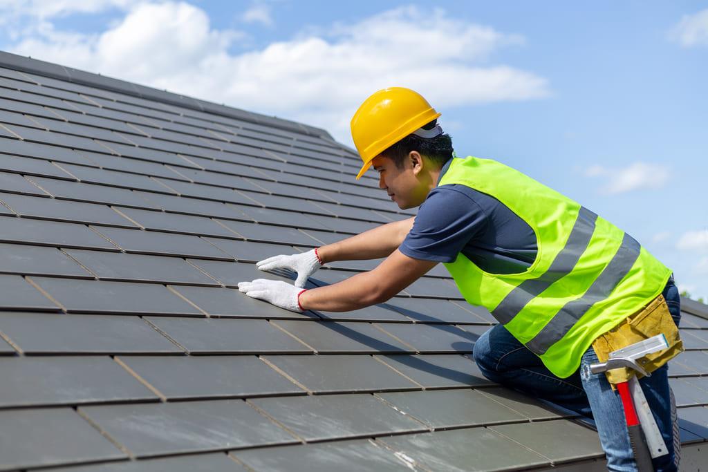 roof repair yakima